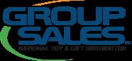 Group Sales, Inc. Logo